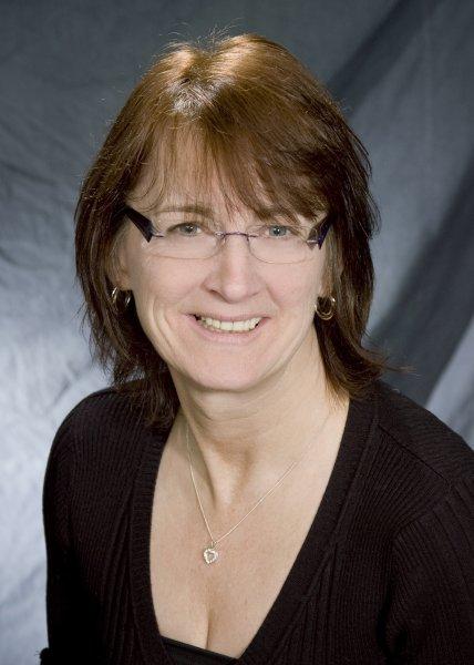 Virginia Joudrey