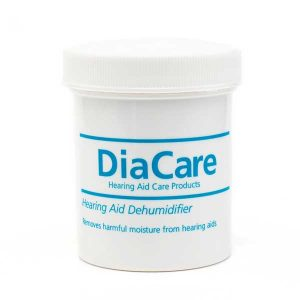 DiaCare Dri Aid Jar
